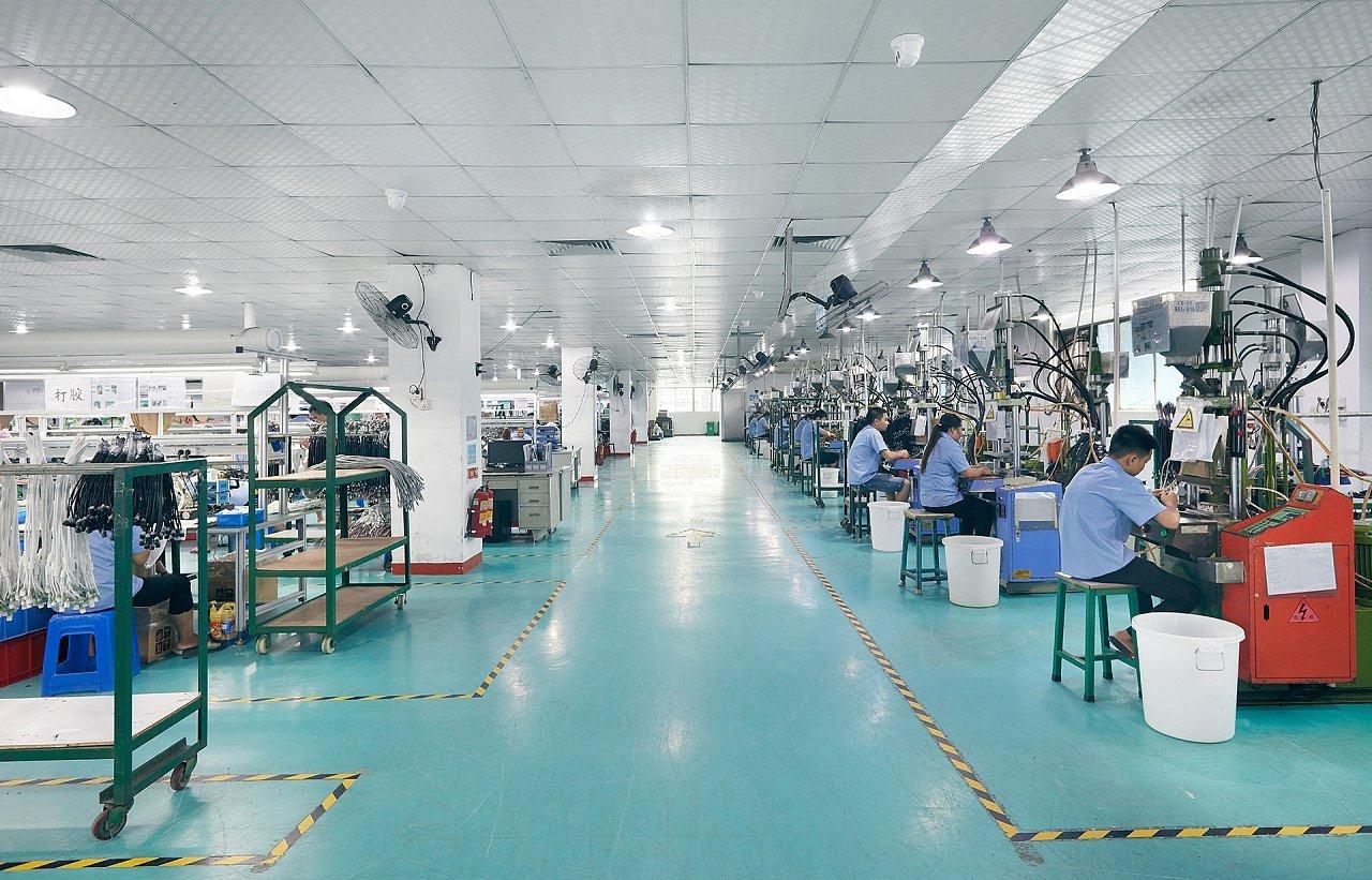 Producion line